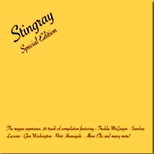 Stingray Special Edition Re-Release by Various Artists