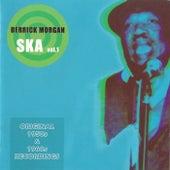 Ska, Vol. 1 by Derrick Morgan