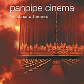 Panpipe Cinema by Pickwick Panpipers