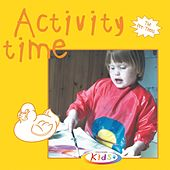 Activity Time by Pre-Teens
