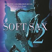 Soft Sax 2 by Daisy James