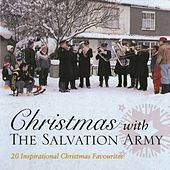Christmas With The Salvation Army by The Salvation Army Band and Choir