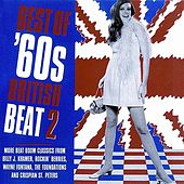 Best Of '60s British Beat, Vol 2 by Various Artists