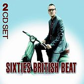 Sixties British Beat Double by Various Artists