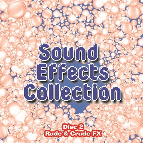 Rude & Crude FX by RUDE