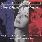 A Tribute To The Music Of France by Various Artists