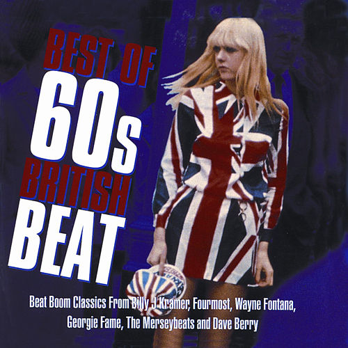 Best Of '60s British Beat, Vol 1 by Various Artists