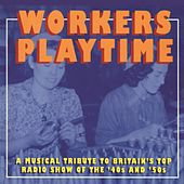 Workers Playtime by Billy Ternent Band