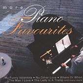 More Piano Favourites by Various Artists