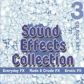 The Sound Effects Collection by Various Artists
