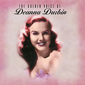 Golden Voice Of by Deanna Durbin