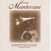 Vintage Mantovani by Mantovani