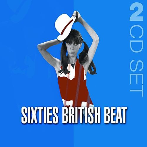 60s British Beat Double by Various Artists