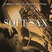 Soft Sax by Daisy James