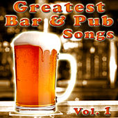 Greatest Bar & Pub Songs by The Hit Nation