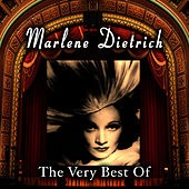 All Time Greatest Hits by Marlene Dietrich