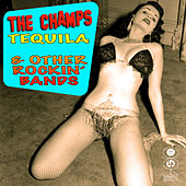 The Champs - Tequila & Other Rockin' Bands by Various Artists