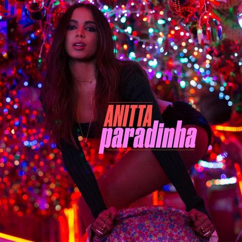 Paradinha por Anitta