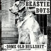Some Old Bullshit (Capitol) by Beastie Boys