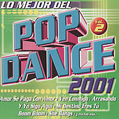 Mejor del Pop Dance 2001, Vol. 2 by Various Artists