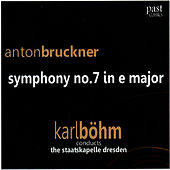 Bruckner: Symphony No. 7 by Staatskapelle Dresden