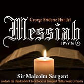 Handel: Messiah by Elsie Morison