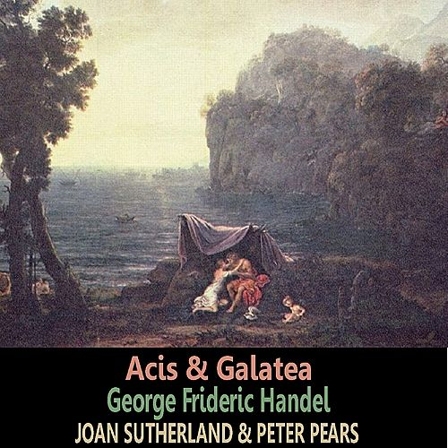 Acis & Galatea by Philomusica of London