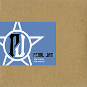 June 25, 2008 - New York City, NY by Pearl Jam