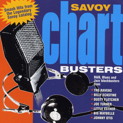 Chart Busters by Various Artists