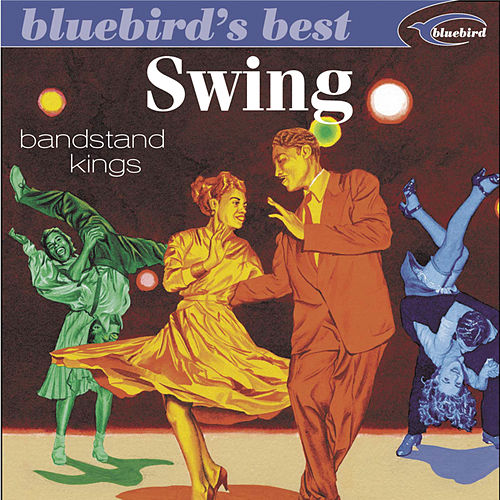 Swing: Bandstand Kings von Various Artists