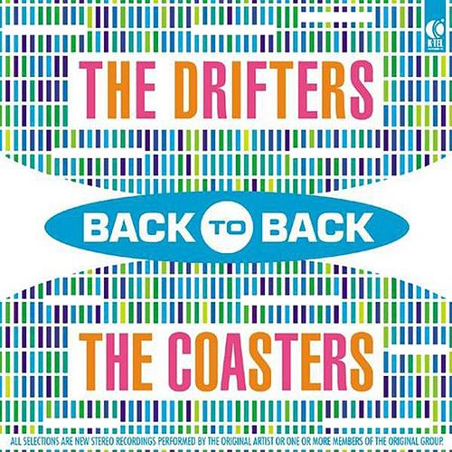 Back to Back by The Drifters