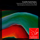 Piano Concerto No. 2 in G minor, Op. 22 by Emil Gilels
