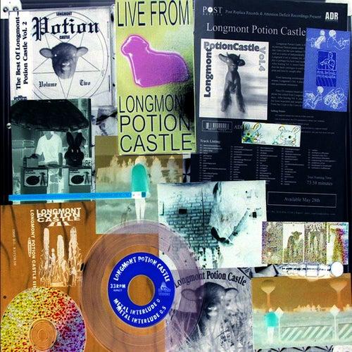 Online Potion Package, Vol. 2 by Longmont Potion Castle