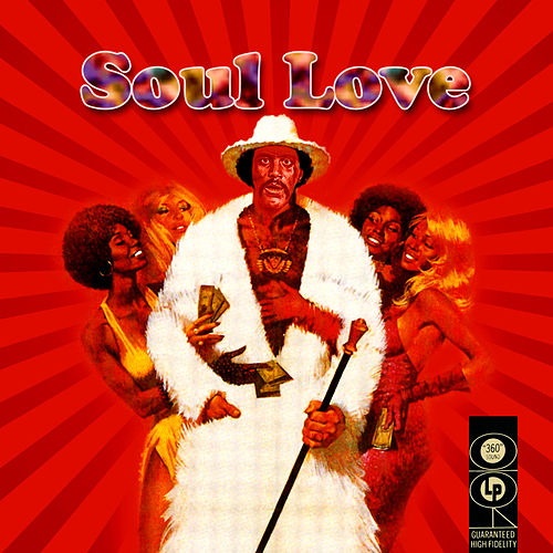Soul Love (Re-Recorded / Remastered Versions) by Various Artists