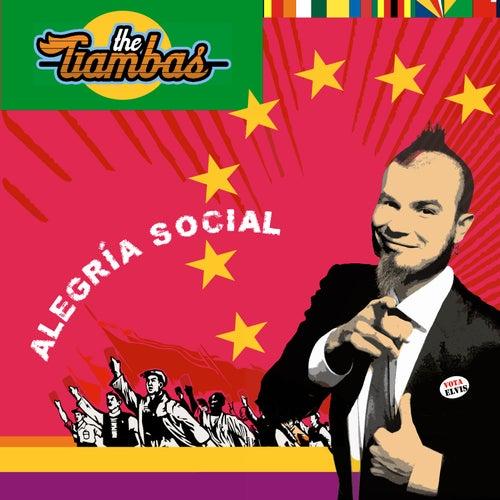 Alegría Social by Las Gambas