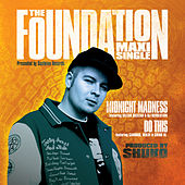 The Foundation (Maxi Single) by Shuko