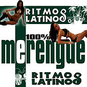 Merengue by Merengue Latino 100%