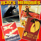 1930s Memories by Various Artists