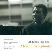 African Symphony by Abdullah Ibrahim
