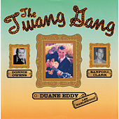 The Twang Gang by Various Artists