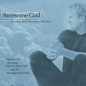 Worship Collection: Awesome God by John Tesh
