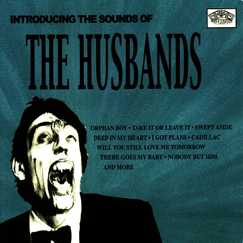 Introducing the Sounds Of... by The Husbands