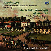 The Nash Ensemble Performs Beethoven and Archduke Rudolph of Austria by The Nash Ensemble
