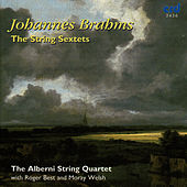 Brahms: The String Sextets by The Alberni String Quartet