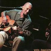 Vol Dagen by Gerard Van Maasakkers