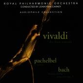 Vivaldi: The Four Seasons - Pachelbel: Canon - Bach: Brandenburg Concerto No. 3 by Royal Philharmonic Orchestra