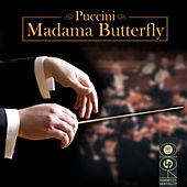 Puccini: Madama Butterfly by Alessio De Paolis