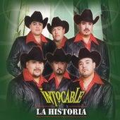 La Historia by Intocable