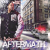 Before the Aftermath by Joell Ortiz