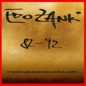 82 - 92 by Edo Zanki